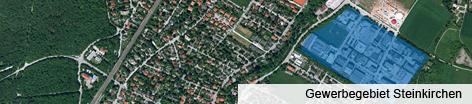 Gewerbegebiet Steinkirchen