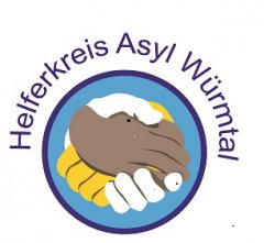 Logo Helferkreis Asyl Planegg